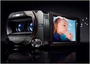 Konkurs wyścig z czasem – wygraj kamerę Sony FullHD lub telefon Samsung Galaxy SII!