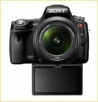 Wybierz aparat fotograficzny, przetestuj go a później wygraj!