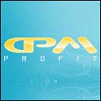 logo cpmprofit