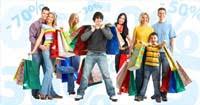 Oszczędzaj na zakupach i usługach z Gruperem