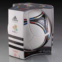 Piłka Euro 2012