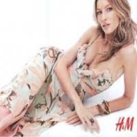 ubrania h&m