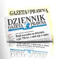 Promocja na e-wydanie Dziennika Gazety Prawnej, skorzystasz?