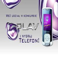 Wygraj Play Station 3, biżuterię, bony na zakupy w konkursie Play