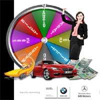 Loteria TakPoproszę, wygraj samochód, bony, bilety oraz kasę