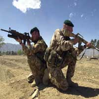 gadżety militarne