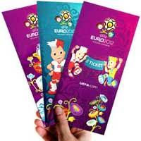 bilety na Euro 2012 Polska-Ukraina