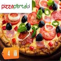 rabat na pizze i jedzenie w pizzaportal
