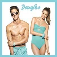 Drogeria Douglas kusi promocjami, kosmetyki 40% taniej