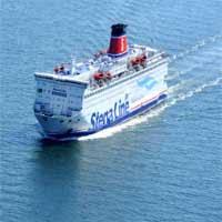 Tanie rejsy wakacyjne przez morze tylko ze StenaLine