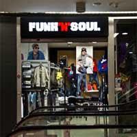 ubrania funk n soul
