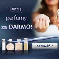 Zostań testerką i przetestuj oraz wygraj markowe perfumy