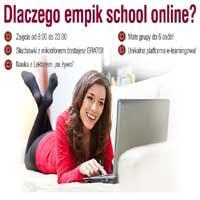 Język angielski online
