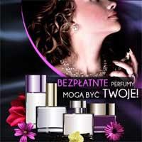 testowanie perfum