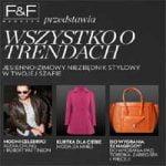 moda magazyn F&F