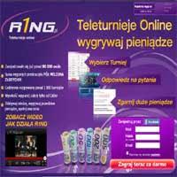teleturnieje online R1NG