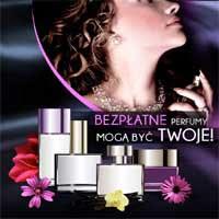Próbki perfum za darmo
