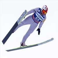 Wygraj bilety na turniej skoków narciarskich w Zakopanem
