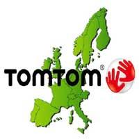 Mapy Tom Tom