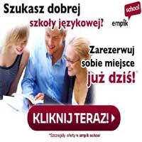 szkoła języków