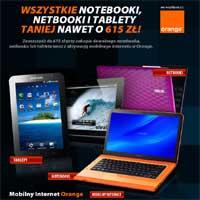 Komputronik notebooki i tablety taniej nawet o 615 zł