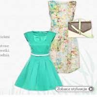 sukienki Orsay