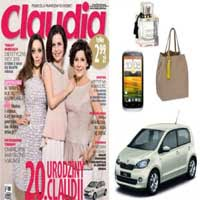 Claudia pismo