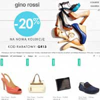 Gino Rossi Answear