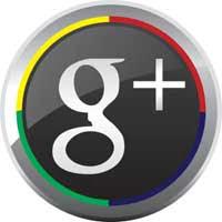 Google Plus profil
