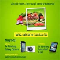 Subway wygraj Samsung Galaxy Tab 2 i inne nagrody