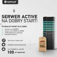 Nazwa hosting