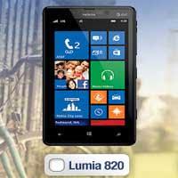 Nokia Lumia 820 do wygrania w konkursie fotograficznym