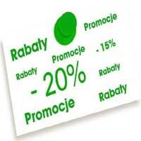 Odbieraj darmowe kupony rabatowe i korzystaj z promocji bez potrzeby rejestracji