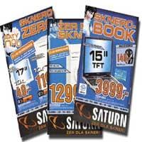 Saturn promocyjne oferty specjalne