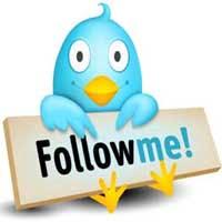 Jesteśmy na Twitterze, zacznij nas obserwować!