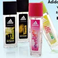 Dezodoranty Adidas w niskich cenach w Biedronce