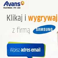 konkurs Avans
