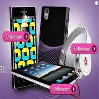Konkurs Odbierz to wygraj smartfon LG Prada P940