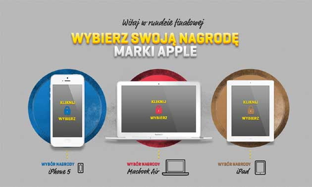 Apple konkurs