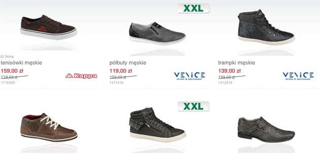 4bfd145d2 Sklep internetowy Deichmann, zorganizował promocję dla mężczyzn chcących  zakupić nowe, oryginalne buty męskie. W ofercie jest kilkadziesiąt modeli  obuwia, ...