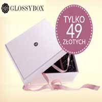 Glossybox tanie kosmetyki każdego miesiąca