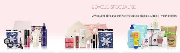 Glossybox oferty specjalne
