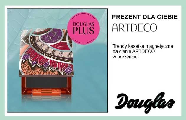 Prezenty do każdego zamówienia w perfumerii Douglas
