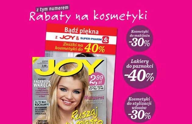 JOY magazyn