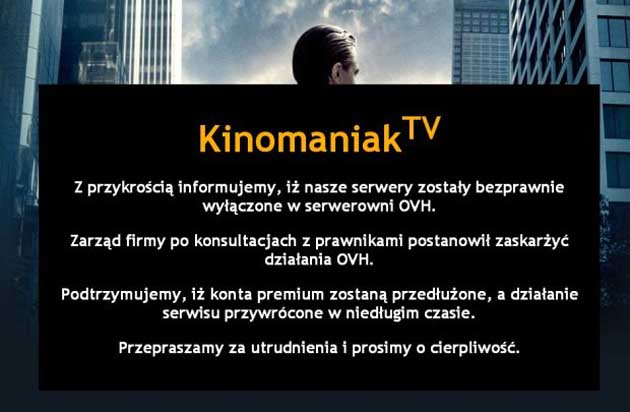 kinomaniak tv