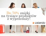 Zalando zniżki do 70 procent