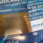 Dualshock 4 nagroda
