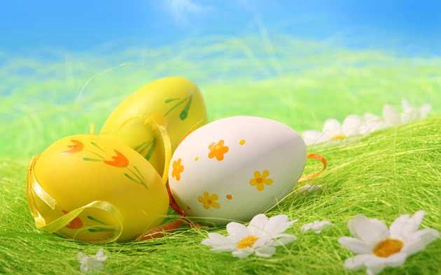 Wesołych Świąt Wielkanocnych 2014, życzenia od Administracji
