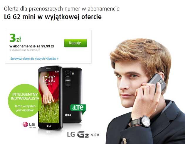 Promocja na telefon i tanie rozmowy dla przenoszących numer w Plus