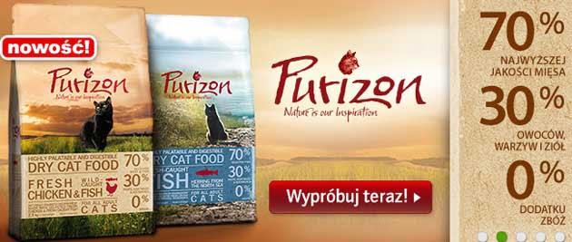 Zooplus karma dla kota